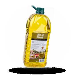 Oliven-Öl Mischung