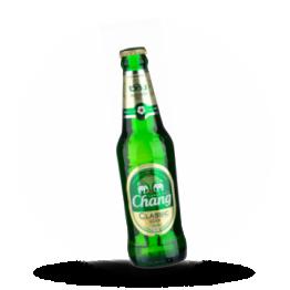 Chang Thailändisches Bier