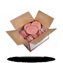 Hamburger Gewürzt, tiefgefroren