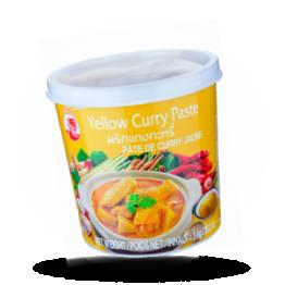 Curry Paste Gelb