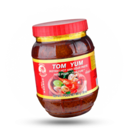Hot & Sour paste Tom Yum