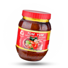 Hot & Sour paste Tom Yum