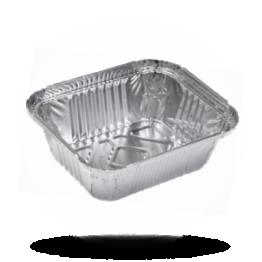 Aluminium Schalen 128-L / R 450 L (R28)