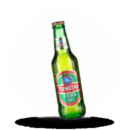 Tsingtao Chinesisches Bier