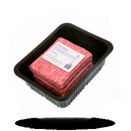 Rinder Hackfleisch Tiefgefroren, halal